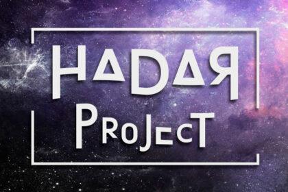 Lien permanent vers Hadar Project
