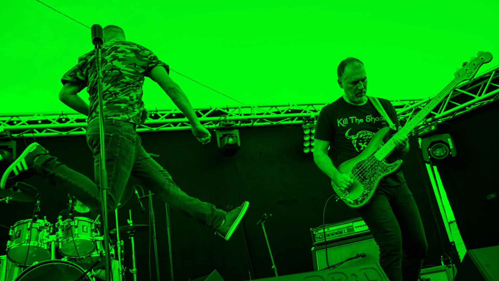 Lien permanent vers Rock, Stoner, Grunge…